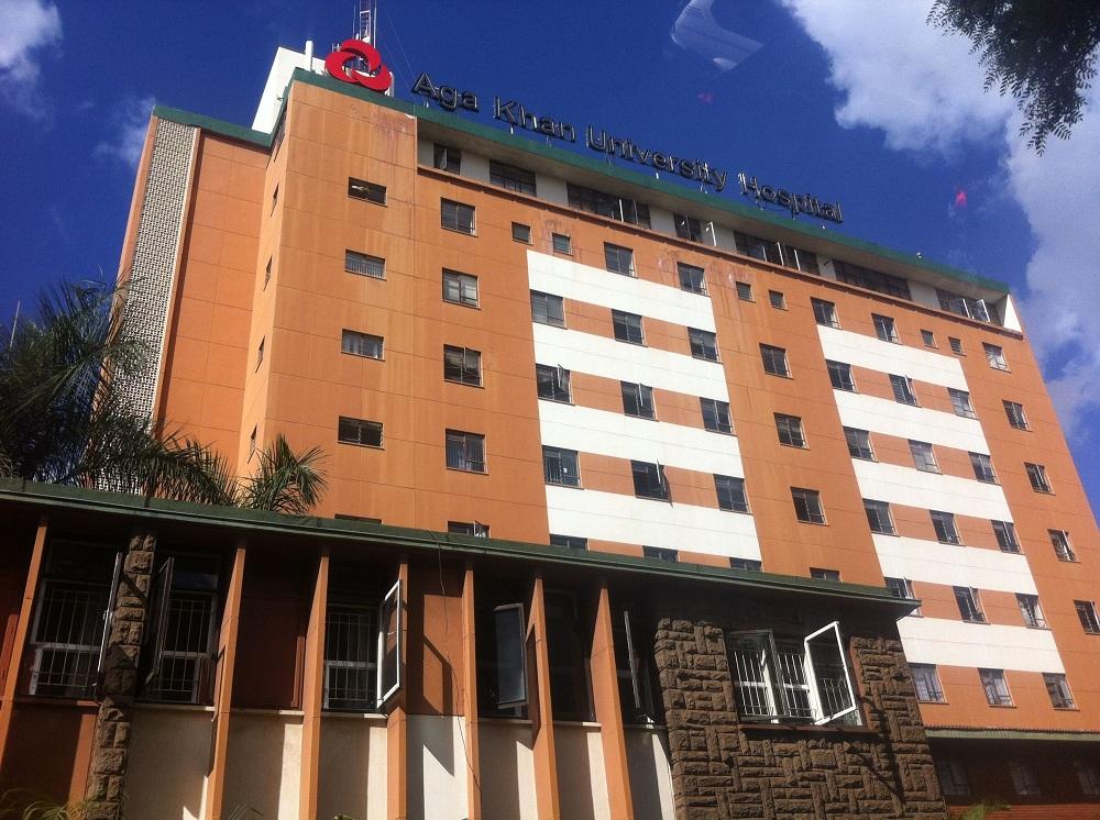 Aga Khan Hospital recognized for exemplary laboratory