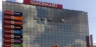 Quickmart Ruaka