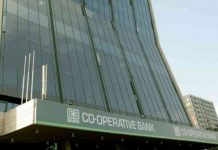co-op bank hq