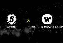 Boomplay-Warner-Music