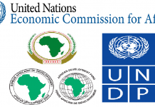 Economic Commission for Africa