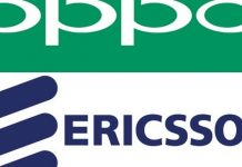 OPPO-Ericsson patent license agreement