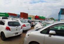 car-imports-mombasa-port