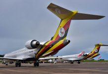 Aviation Uganda