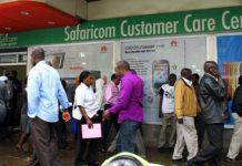 Safaricom-Customer-Care Migori