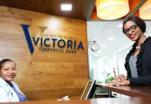 Victoria-Commercial Bank