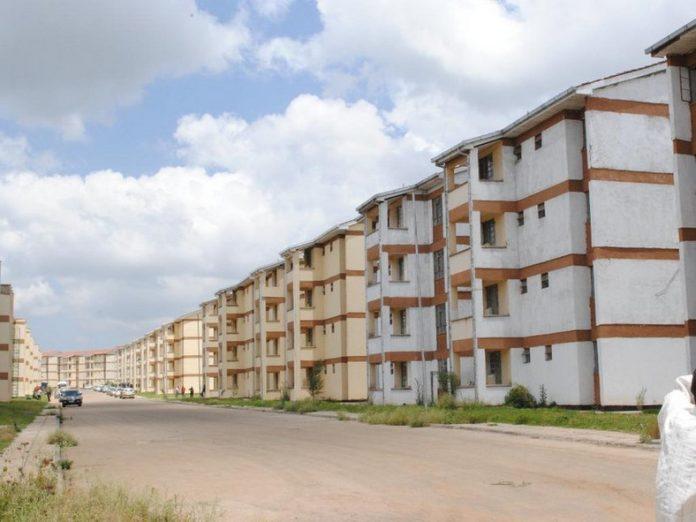 Affordable Housing-Kenya