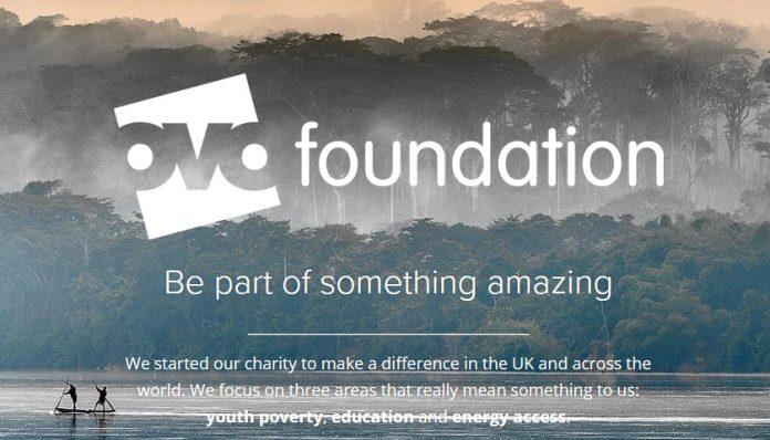 OVO Foundation