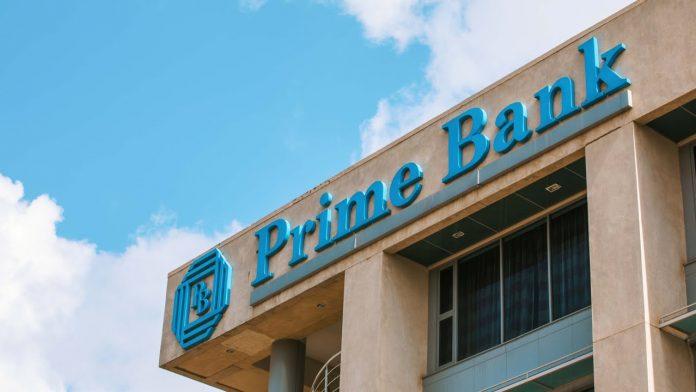 Prime bank SimbaPay