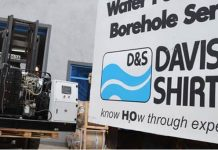 Davis and Shirtliff Water infrastructure