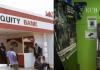 KCB EQUITY banking