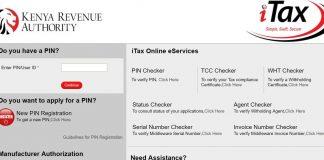 Filing tax returns online