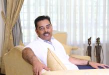 Bidco CEO Vimal Shah