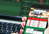 Sports-Betting and gambling