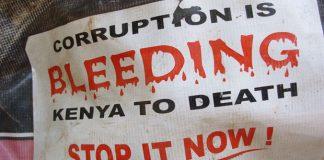 corruption-kenya