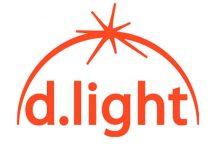 solar provide d. light's logo