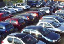 vehicle dealership
