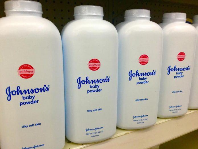 Johnson & Johnson product