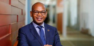 KBA CEO Joshua Oigara