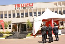 Isuzu-East Africa Headquarters