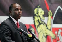 Acting Treasury CS Ukur Yatani -budget