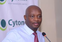 Cytonn Investments CEO Edwin Dande.