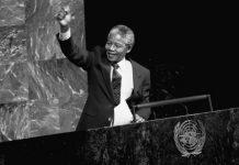 Mandela -UN