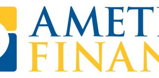 Amethis Finance logo