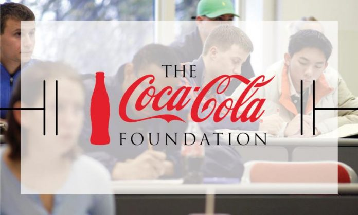 Coca Cola Foundation