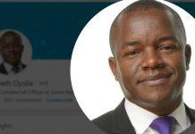 Kenneth-Oyolla Jumia CCO