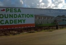 M-Pesa-Foundation Academy
