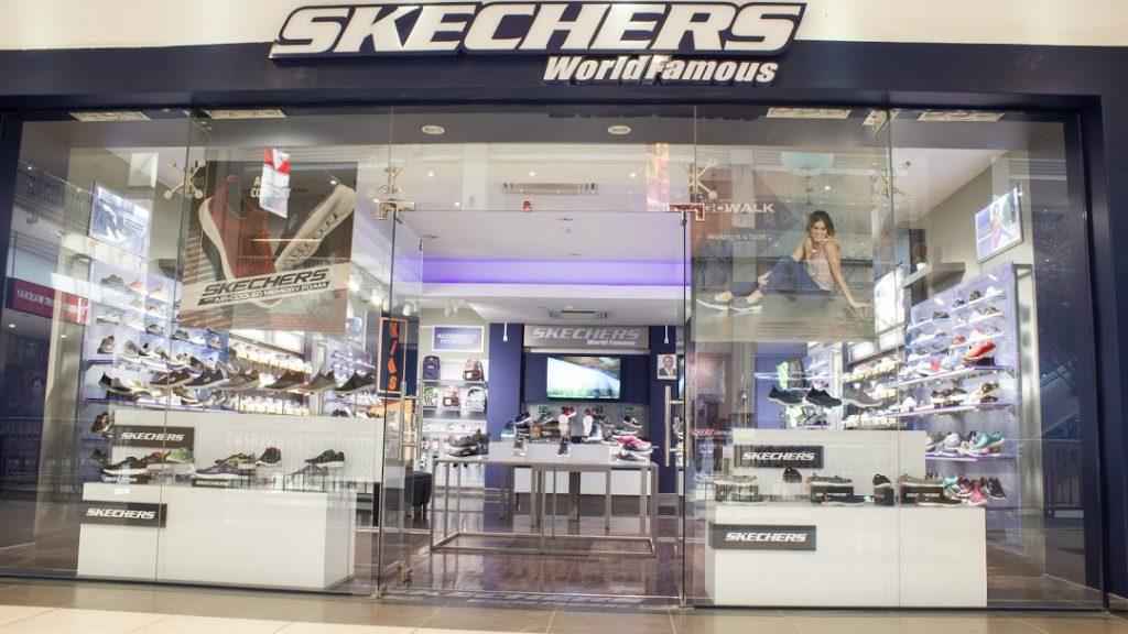 Skechers opens new Westlands outlet