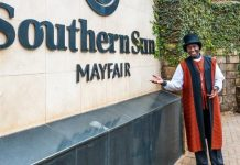 Southern Sun Mayfair Hotel