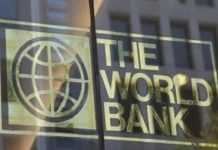 World bank IDA