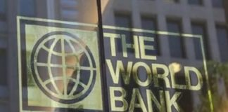 World bank IDA