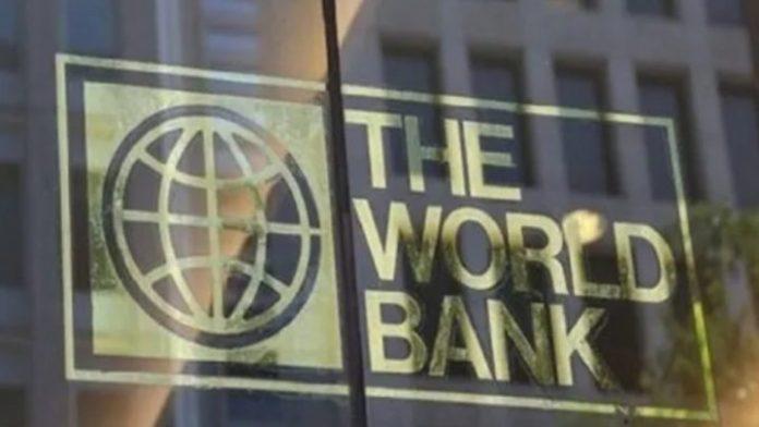 World bank regional growth