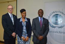 Global Compact Kenya