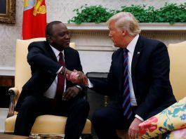 Kenyatta Trump CCA