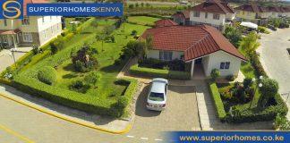Superior Homes Kenya