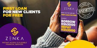 Zenka Finance