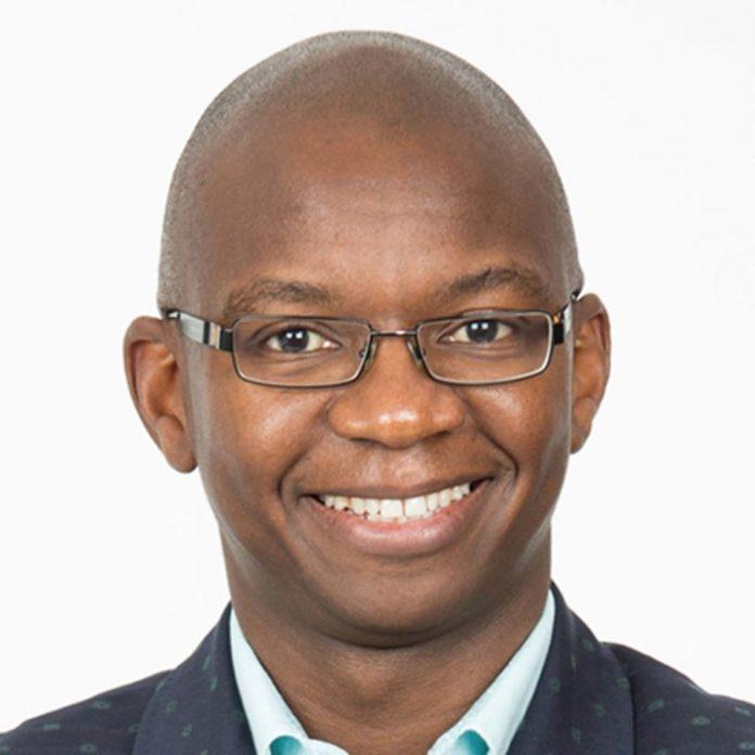 Nyimpini_Mabunda GE CEO