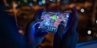 Safaricom mobile gaming