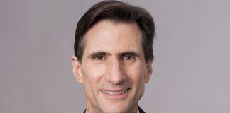 Mr. Keith Hansen, the new World Bank Director for East Africa.