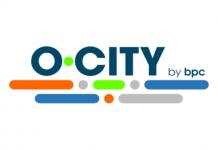 O-CITY Logo