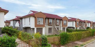 Shelter Afrique affordable housing Kenya