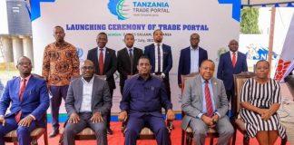 Tanzania Trade Portal