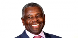 Newly appointed Equity Group Non-Executive Director Jonas Mushosho.