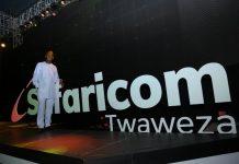 Safaricom-Eldoret