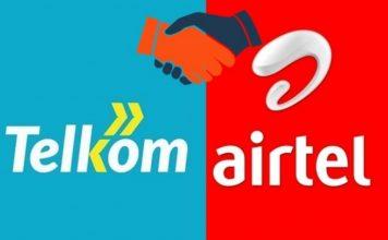 Telkom-Airtel