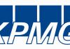 The KPMG logo.